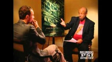 Michael Fassbender interview with Phillip Siddiq for SHAME.