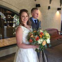young-couple-wedding